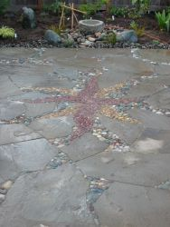 Mosaic Patio 58